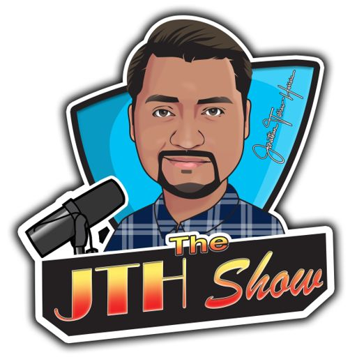 Cover art for podcast The JTH Show