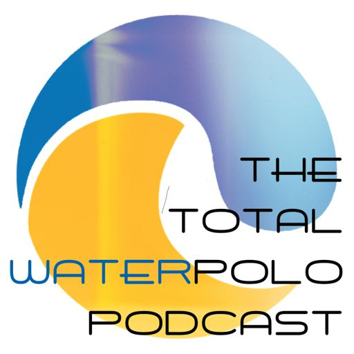 Cover art for podcast The TotalWaterpolo Podcast