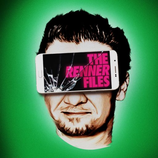 Cover art for podcast The Renner Files
