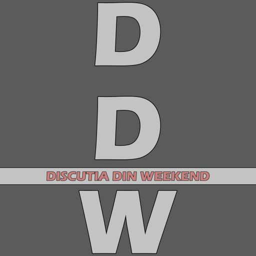 Cover art for podcast Discuția din Weekend