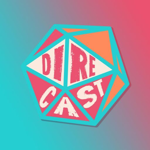 Cover art for podcast Direcast
