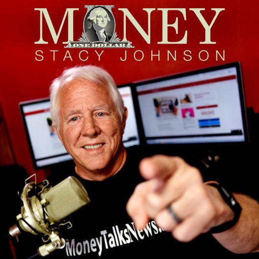 Cover art for podcast Money with Stacy Johnson