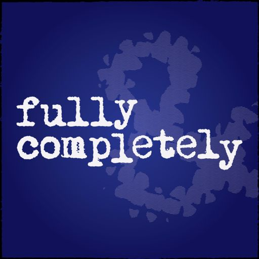 Cover art for podcast Fully & Completely