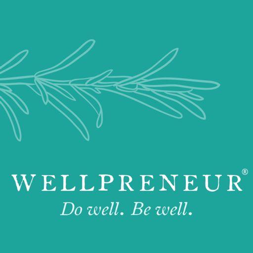 Cover art for podcast Wellpreneur
