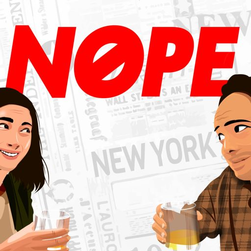 Cover art for podcast NOPE