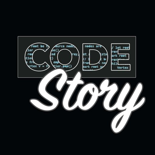 Cover art for podcast Code Story