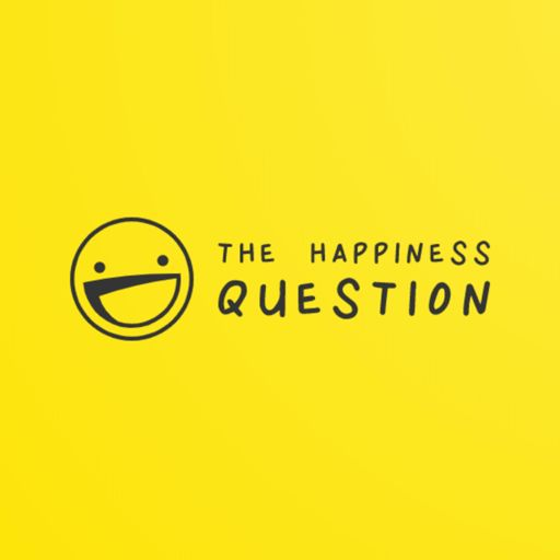 Cover art for podcast Camden Boyd's The Happiness Question