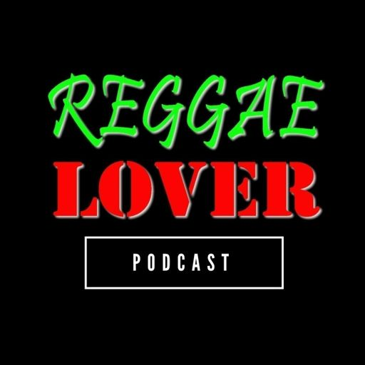Cover art for podcast Reggae Lover