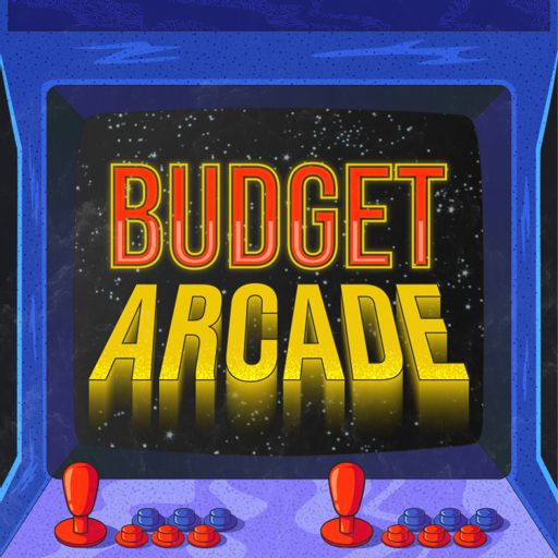 Cover art for podcast Budget Arcade: Free to play gaming