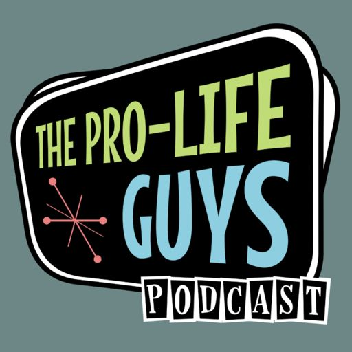 Cover art for podcast The Pro-Life Guys
