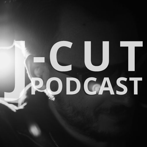 Cover art for podcast The J-Cut Podcast