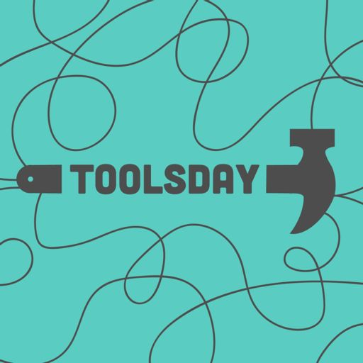 CSS Layout from Toolsday on RadioPublic