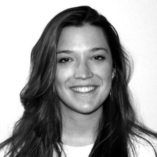 Episode 118: Emma Carmichael from Longform on RadioPublic