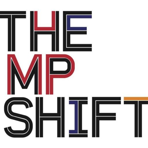 e666d49e941f Episode 363: The MP Shift with Amy Morris & Anna Polonsky from The Food  Seen on RadioPublic