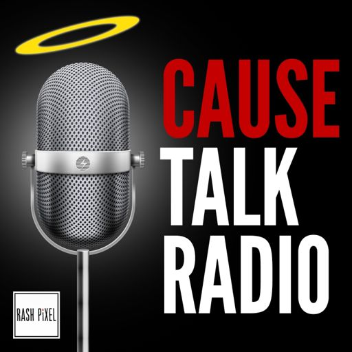 huge selection of 2497b b4b92 Cause Talk Radio  The Cause Marketing Podcast