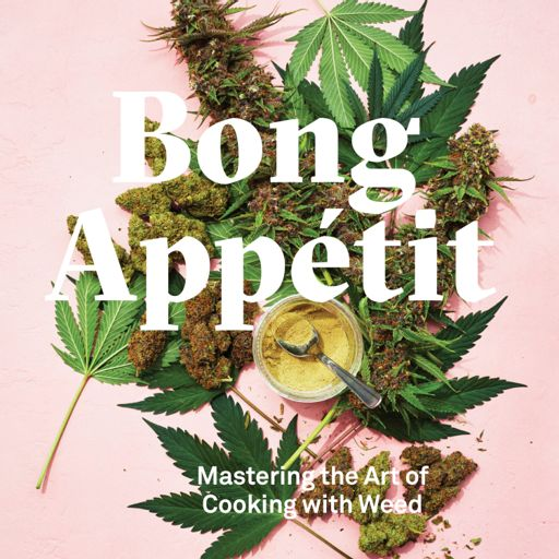 Episode 366: MUNCHIES Bong Appetit from THE FOOD SEEN on