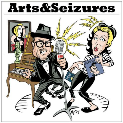 Episode 84: STFU Parents and Judy's Birthday from Arts & Seizures on