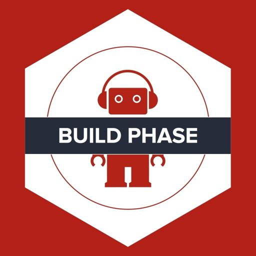 57: The Properties of Glass from Build Phase on RadioPublic