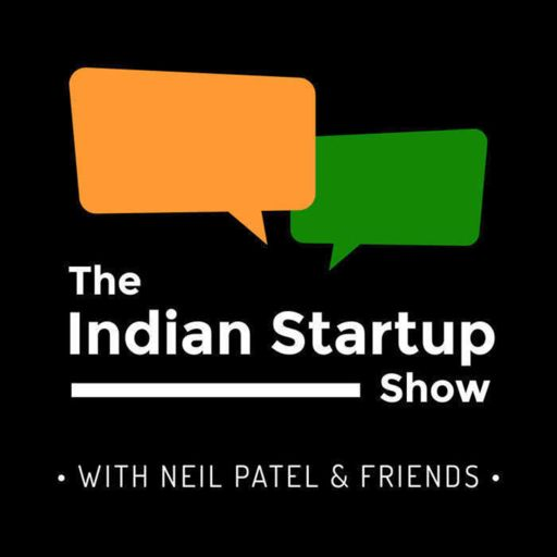 Ep47: Nitin Sood - Co-founder of Happy Shappy on creating an online