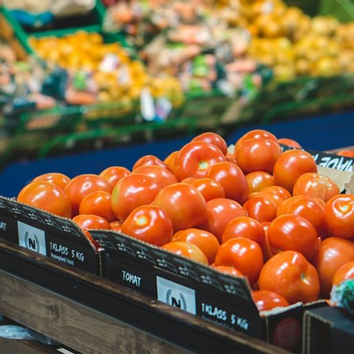 Episode 85: Supermarket Sweep from Eating Matters on RadioPublic