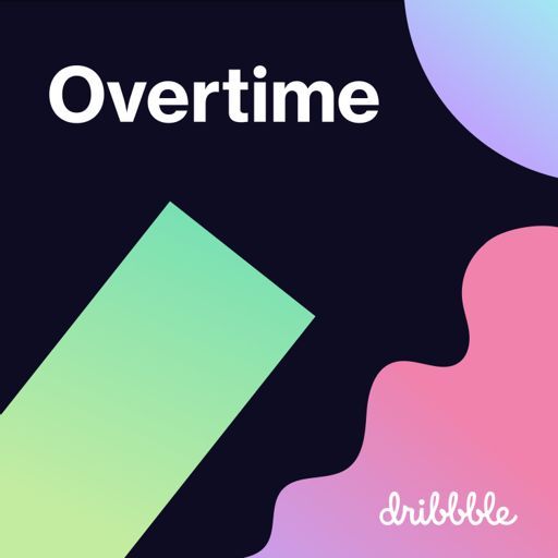 Cover art for podcast Overtime
