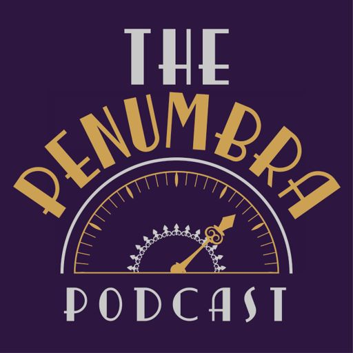 Cover art for podcast The Penumbra Podcast