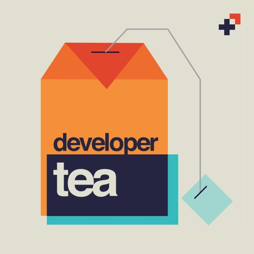 Developer Tea on RadioPublic