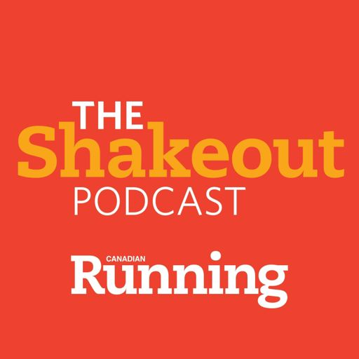 Cover art for podcast The Shakeout Podcast