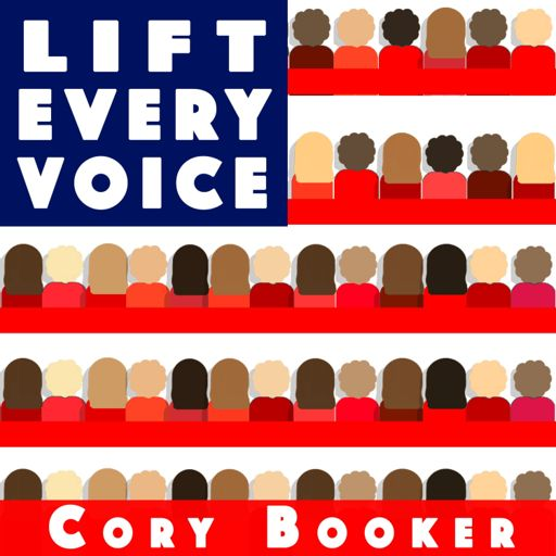 Cover art for podcast LIFT EVERY VOICE