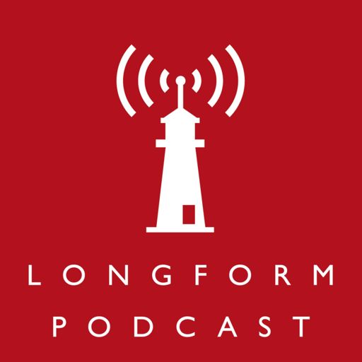 Cover art for podcast Longform