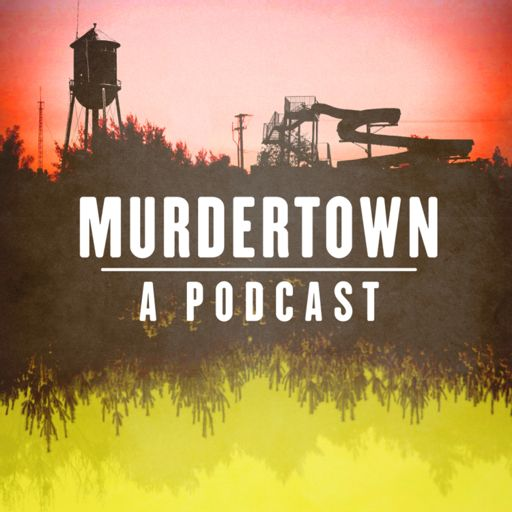 Cover art for podcast Murdertown