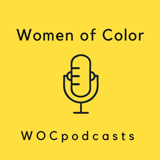 Cover art for podcast Women of Color