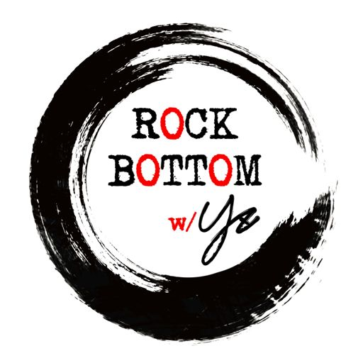 Cover art for podcast Rock Bottom with YZ