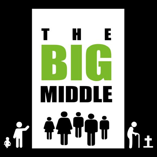 Cover art for podcast The Big Middle