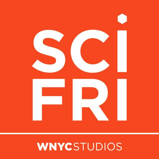 Cover art for podcast Science Friday