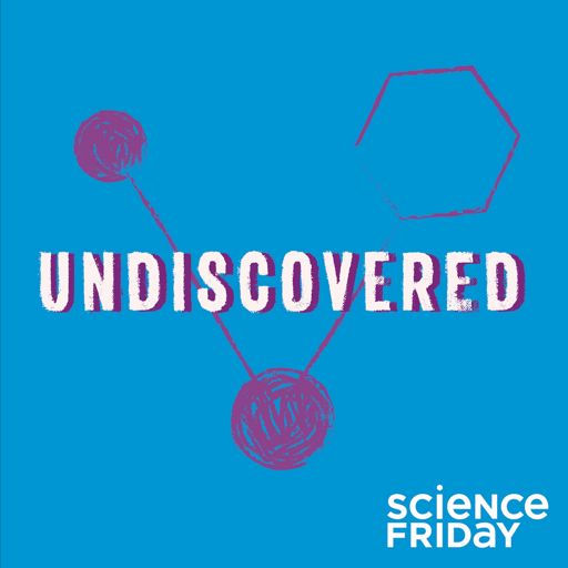Cover art for podcast Undiscovered