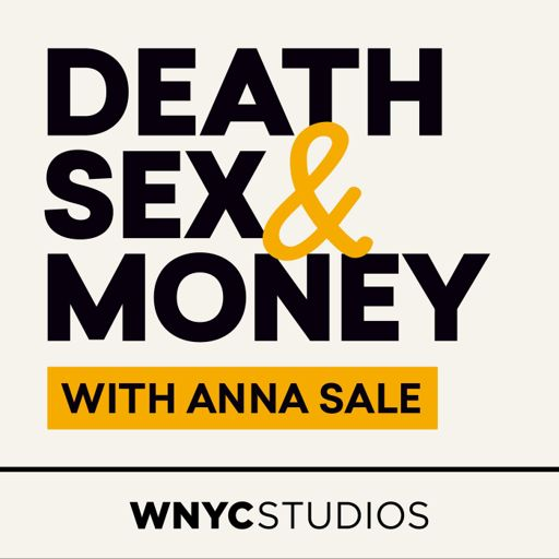 Cover art for podcast Death, Sex & Money