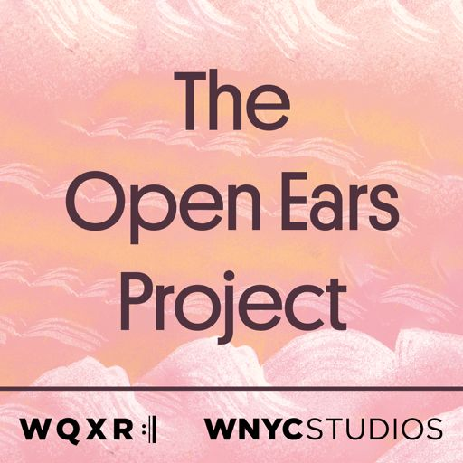 Cover art for podcast The Open Ears Project