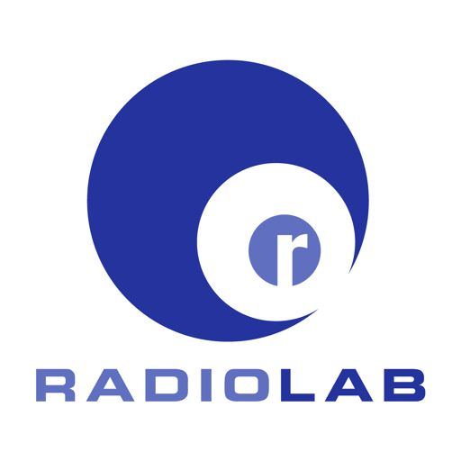 Cover art for podcast Radiolab Podcasts (Radiolab)