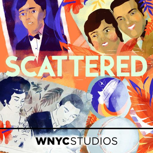Cover art for podcast Scattered