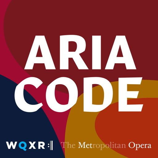 Cover art for podcast Aria Code