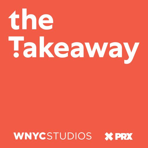 Cover art for podcast The Takeaway