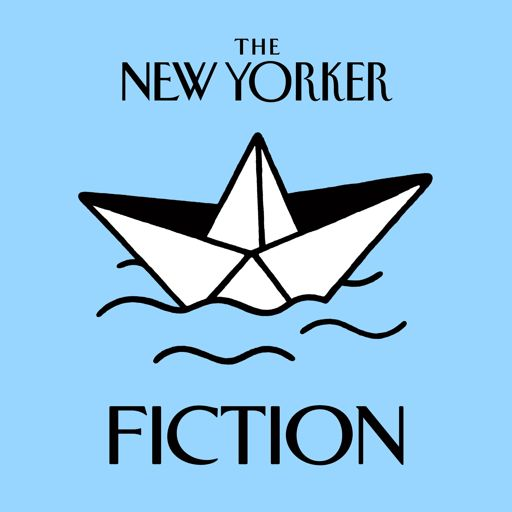 Cover art for podcast The New Yorker: Fiction