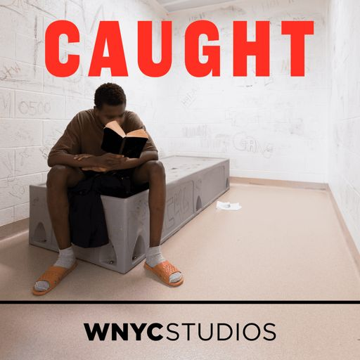 Cover art for podcast Caught