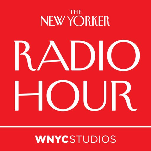 Cover art for podcast The New Yorker Radio Hour