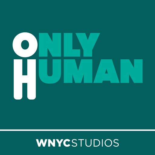 Cover art for podcast Only Human