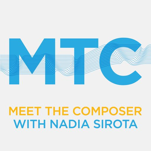 Cover art for podcast Meet the Composer