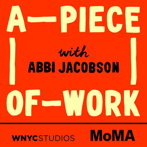 Cover art for podcast A Piece of Work