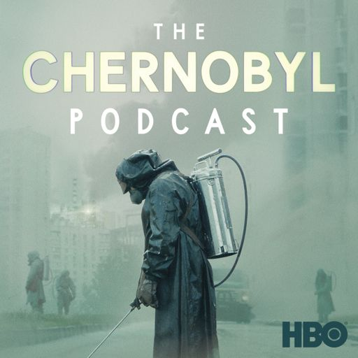 Cover art for podcast The Chernobyl Podcast