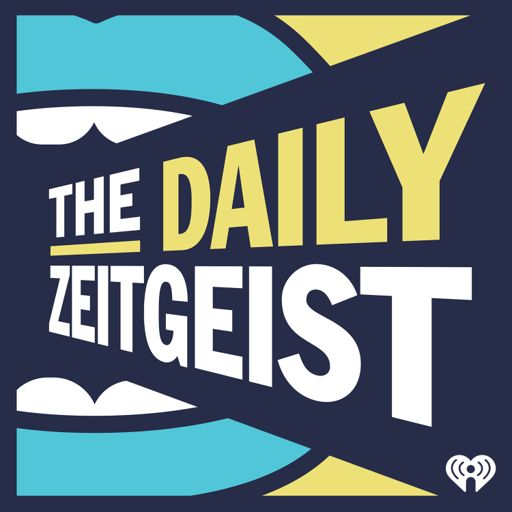 Cover art for podcast The Daily Zeitgeist